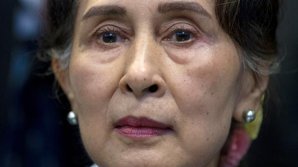 Aung San Suu Kyi nie les accusations de génocide devant la CIJ