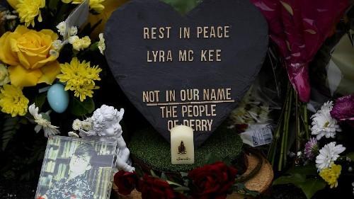 Ο Νεος ΙΡΑ ανέλαβε την ευθύνη για τη δολοφονία της δημοσιογράφου