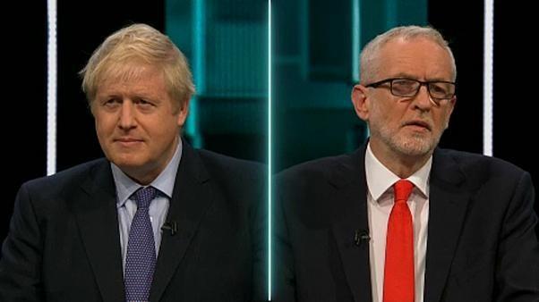 Quand Boris et Jeremy s'écharpent sur le Brexit