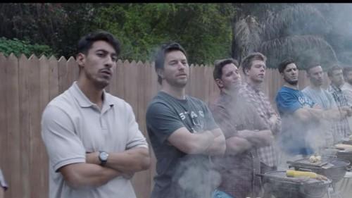 Virales Gillette-Video mit fast 2 Mio. Klicks : Wann ist ein Mann ein Mann?