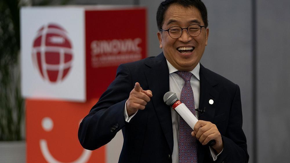 Azienda cinese annuncia: vaccino anti-Covid pronto ad inizio 2021