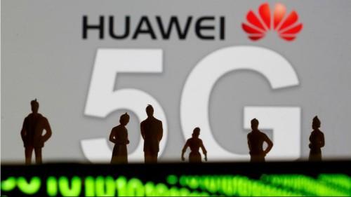 Spanier surfen jetzt mobil mit 5G