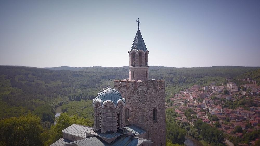 Un salto nel Medioevo: alla scoperta della città bulgara di Veliko Tarnovo