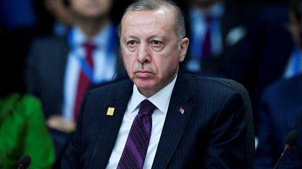 إردوغان: تركيا مستعدة لإرسال قوات إلى ليبيا لدعم حكومة السراج
