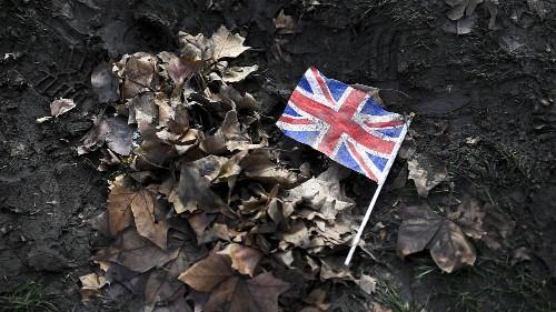 Immigration nach dem Brexit per Punktesystem: Gutes Englisch gefragt
