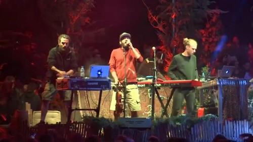 Musica: Skoon, l'oriente incontra l'occidente con una band siriano-tedesca
