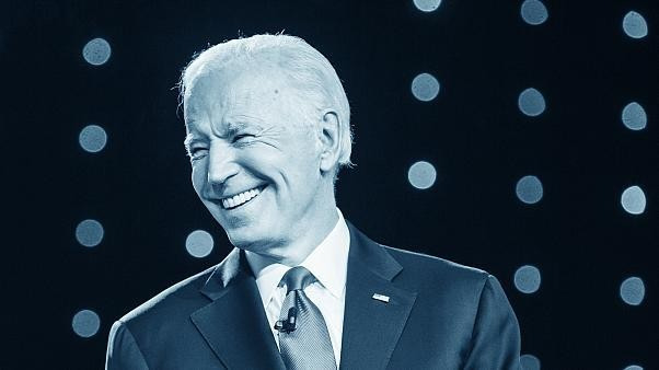 The unsinkable Joe Biden? Many months and many gaffes later, Biden is still ahead