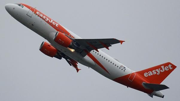 EasyJet unveils plans to become world's first carbon-neutral airline