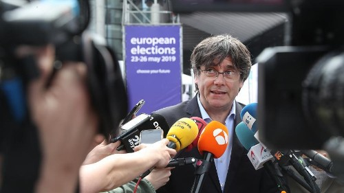 The Brief from Brussels : le nouvel imbroglio Carles Puigdemont