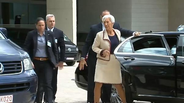 Designierte EZB-Chefin Lagarde: Offene Weltwirtschaft, dezimiertes Werkzeug