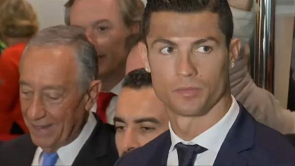 Fussballstar Cristiano Ronaldo muss in den USA keine Anklage wegen Vergewaltigung mehr fürchten.