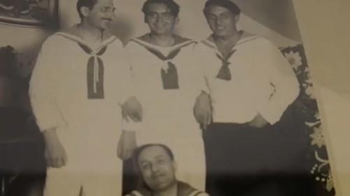 L'amour et le désir : une exposition sur la vie intime de García Lorca à Grenade