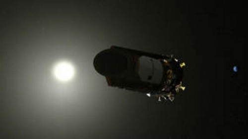 NASA's planet-hunting Kepler telescope retires after nine years exploring space