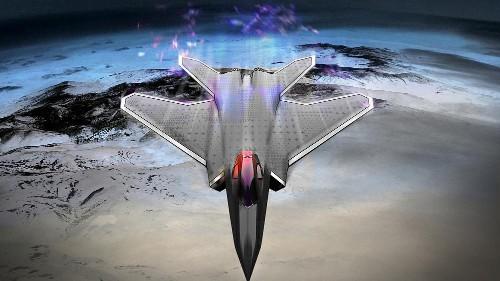 Avec le futur avion de combat européen, Paris et Berlin renforcent la défense commune