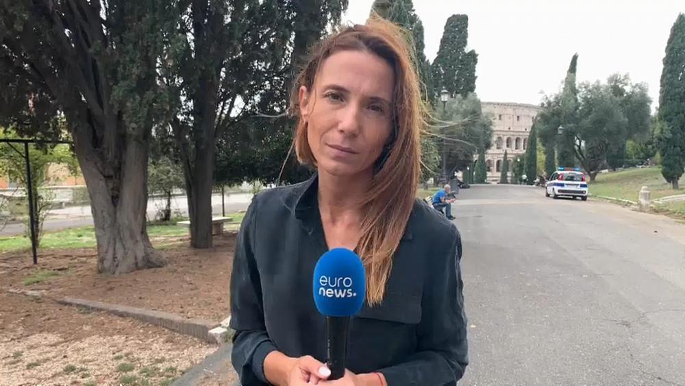 L'Italia spera di evitare la seconda ondata d'infezione