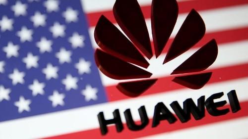 Huawei разработает собственную ОС