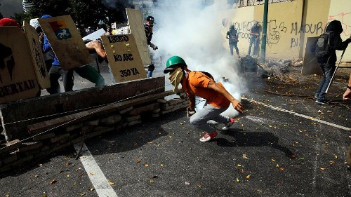 Venezuela: opposition ramps up pressure