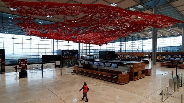 New Berlin airport will open — finally — on October 31, 2020