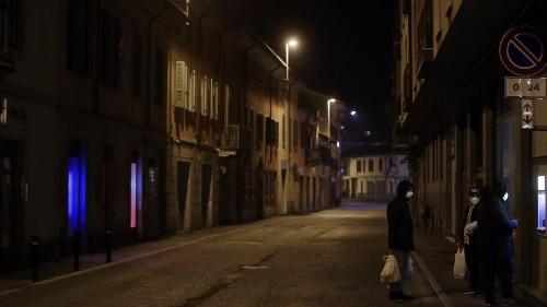 L'Italie place 11 villes du nord du pays en quarantaine pour lutter contre l'épidémie de Covid-19