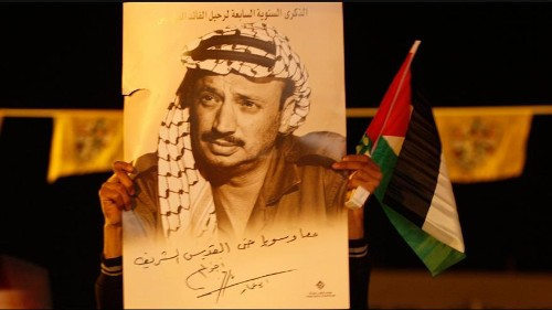 Russia says Arafat died of natural causes