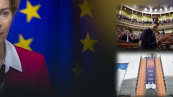 L'UE sous le signe des coalitions