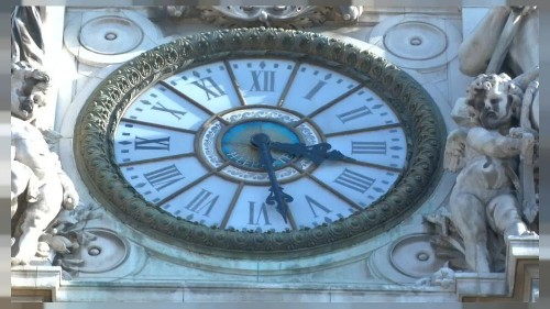 Clocks went back last night and you may never see 'summer time' again