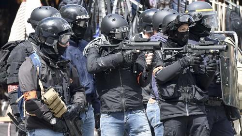 Interdiction des LBD 40 : France et Catalogne, même combat ?