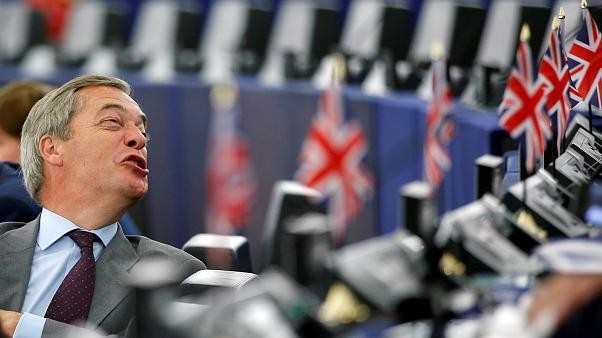 New MEPs have taken their seats. But what happens to the 27 in Limbo?