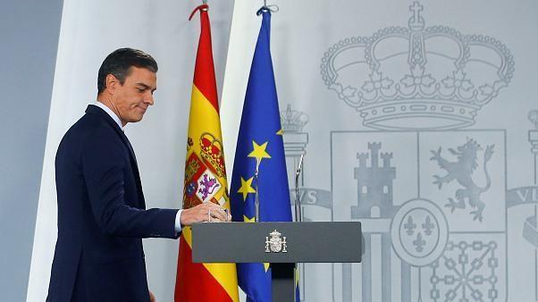 Spanien steuert auf Neuwahlen zu - zum vierten Mal in vier Jahren