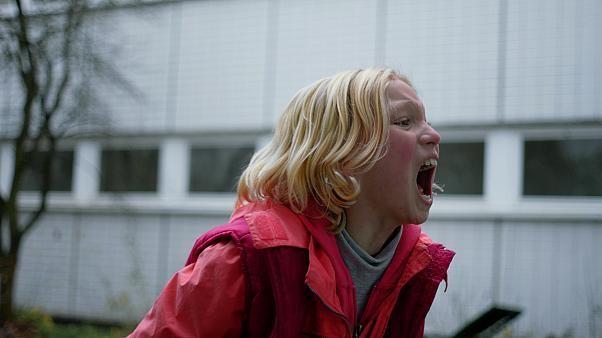 "Oscar-reif: Helena Zengel in ""Systemsprenger"""