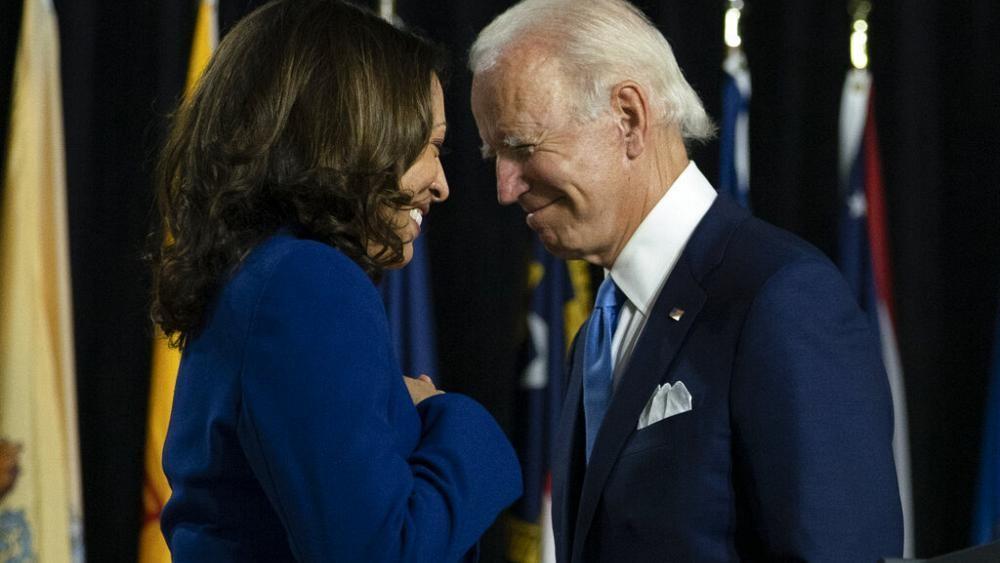 Etats-Unis : Joe Biden, le président-élu, appelle à l'unité et la coopération de tous