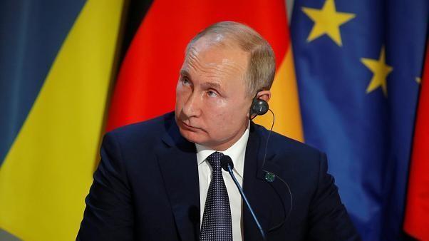 بوتين: أهداف سياسية وراء إيقاف روسيا رياضيا