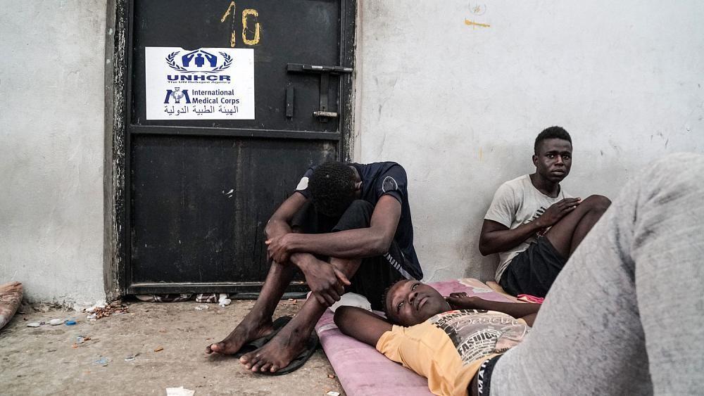 Inchiesta esclusiva sull'UNHCR in Libia: dalla parte dei migranti o degli interessi europei? cover image