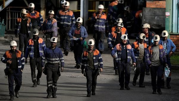 Spain's unprofitable coal industry comes to an end