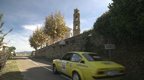 Un Tour de Corse Historique à rebondissements