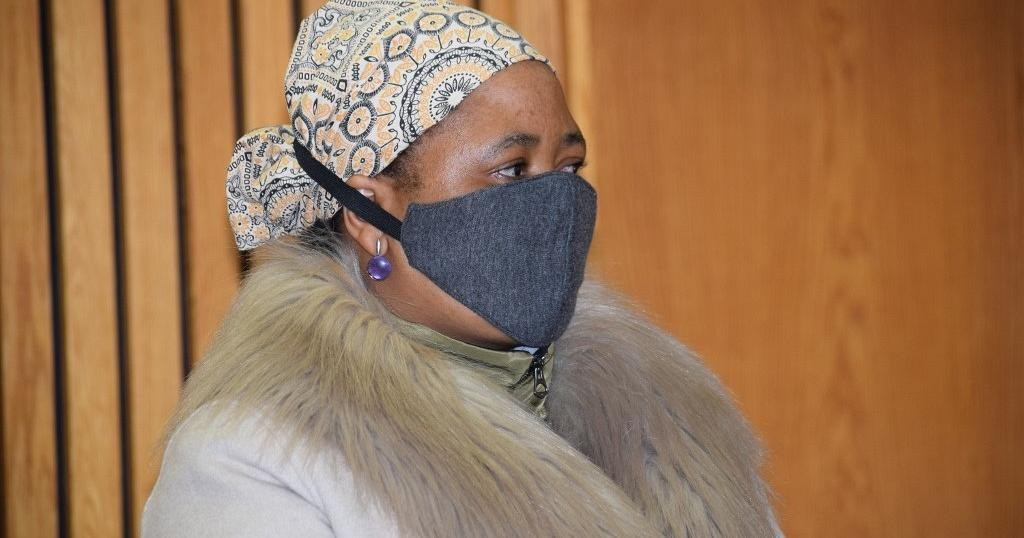 Lesotho ex-First Lady gets bail in murder trial | Africanews