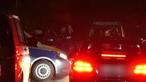 Massenkarambolage von Limburg: Haftbefehl gegen Syrer (32)