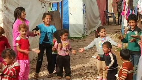 منظمات إنسانية تطالب باستيعاب 180 ألف لاجئ سوري للتخفيف عن دول الجوار