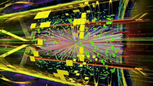 New chapter for CERN research centre