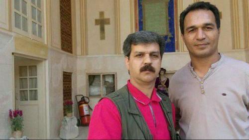 بازداشت رضا شهابی و حسن سعیدی دو عضو سندیکای شرکت واحد و ۳ فعال کارگری