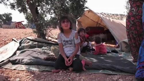 """ООН: в Идлибе назревает """"гуманитарная катастрофа"""""""