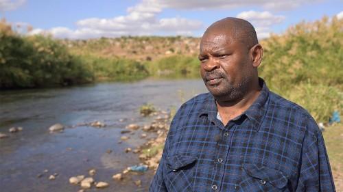 """La parola all'esperto: """"Servono più strutture per rendere l'acqua potabile"""""""