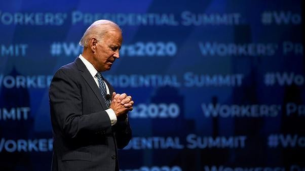 Biden's new ethics plan calls for publicly financed elections