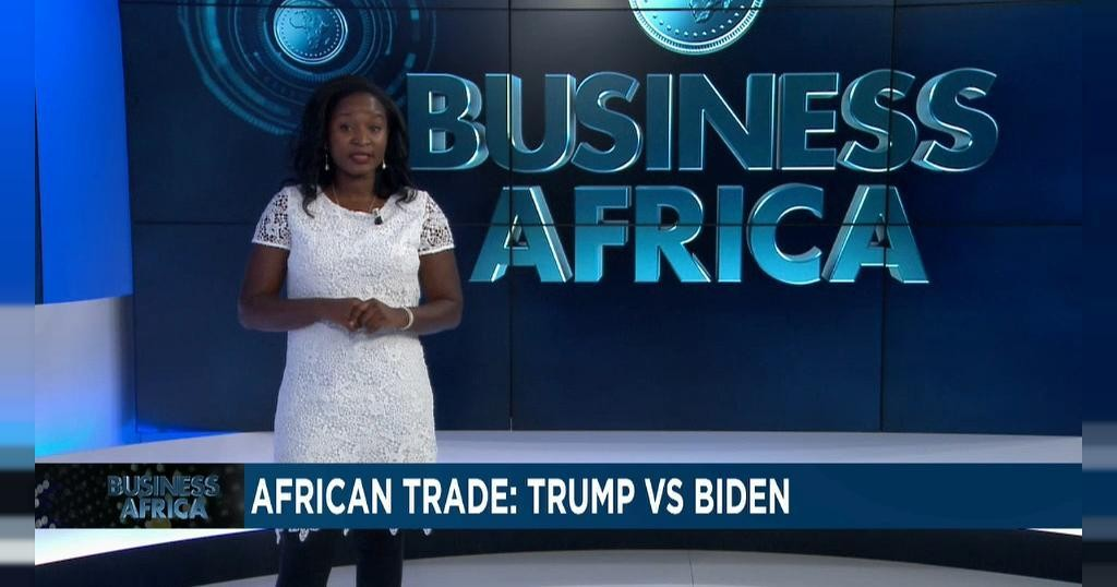 Why African governments are following the US presidential race {Business Africa} | Africanews