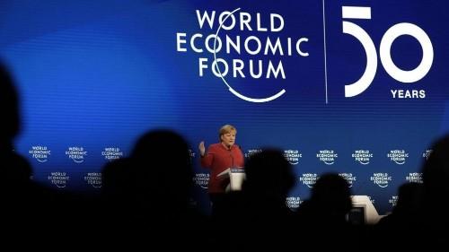 A Davos, des absences remarquées