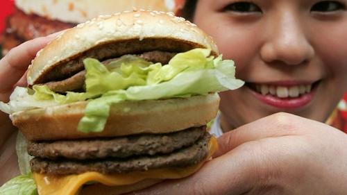Erfinder des Big Mac mit 98 gestorben