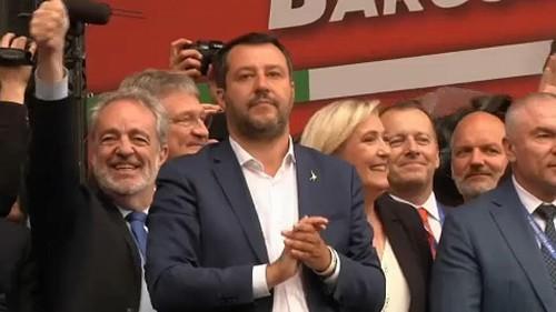 """La Europa de las Naciones, en """"The Brief from Brussels"""