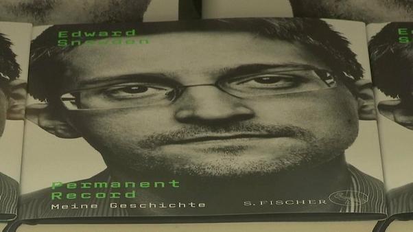 Snowden-Buch: US-Justizministerium reicht Klage ein