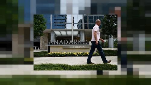 Anadarko shareholders to vote next month on Occidental deal