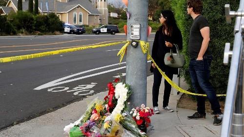 Tödliche Schüsse auf jüdische Gemeinde
